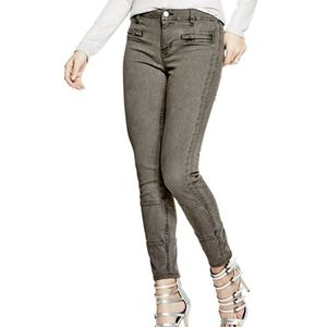BNWT Guess athletic zip jeggings